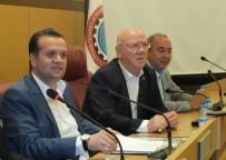 BASıN İLAN KURUMU - BİK Anadolu Gazete Sahipleri Temsilcilerinden Açıklama Açıklaması