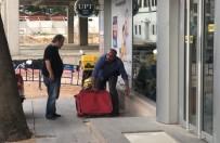 İSTİKLAL - Bilecik'te Bomba İmha Uzmanının Cesareti Korkuttu