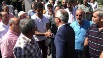 Bingöl'den Türkiye Ve Cumhurbaşkanı Erdoğan'a Destek
