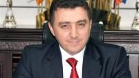 HAKAN ALTUN - Cengiz Kurtoğlu Ve Hakan Altun Bozüyük'e Geliyor