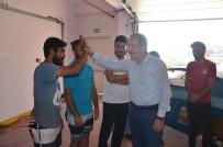 ELEKTRİKLİ OTOMOBİL - 'Çeşm-İ Cihan' Yuvaya Döndü
