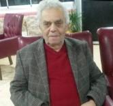 ANMA TÖRENİ - CHP Milas Eski İlçe Başkanlarından Ali Mil Hayatını Kaybetti