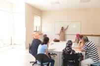 KURAN-ı KERIM - Çorum Belediyesi'nden Engellilere Özel Kur'an Eğitimi