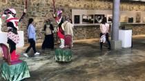 Cumhurbaşkanı Erdoğan'ın Baksı Müzesi'ni Ziyareti Sevindirdi