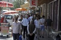 Diyarbakır'da Bayram Alışverişleri Başladı