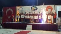 MURAT BULACAK - Dörtyol'da Yatılı Yaz Kur'an Kursu Yıl Sonu Etkinliği Düzenlendi