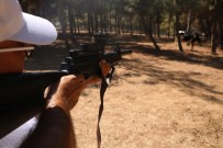ÖZEL TİM - Drone'li Kurbanlık Yakalama Timinden Tatbikat