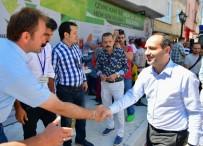 GERİ DÖNÜŞÜM - 'Ekmeğini Çöpten Kazan' Projesine Yoğun İlgi