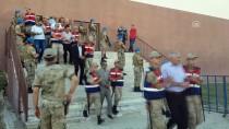 Erzincan'da 'Terör Örgütü' Davası