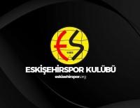 ESKIŞEHIRSPOR - Eskişehirspor'da Üyelik Bedeli Düşürüldü