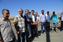 BELEDİYE MECLİS ÜYESİ - Eyyübiye'de Her Mahalleye Kırsal Konak Yapımı Sürüyor