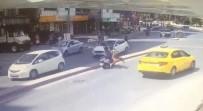 ÖZBEKISTAN - Feci Kazada Kadının Kafatası Kırıldı