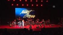 FERHAT GÖÇER - Ferhat Göçer Harbiye'de Konser Verdi