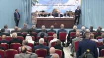 FILISTIN - Filistin Merkez Konseyi 29. Dönem Toplantısı Başladı