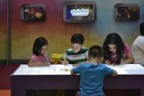 GALAKSI - Geleceğin Meslekleri Çocuklarla Buluştu