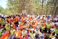 UĞUR İBRAHIM ALTAY - Genç KOMEK Yaz Kampı 10 Bin Öğrenciyi Ağırladı