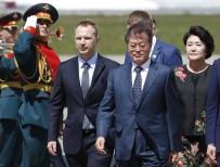 KUZEY KORE - 'Gerçek Özgürlük İki Kore'nin Birleşmesiyle Mümkündür'