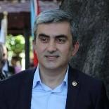İSTİFA - Giresun İYİ Parti'de İstifa