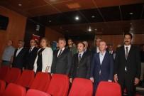 HAKKARİ VALİSİ - Hakkari'de 'Festival' Toplantısı