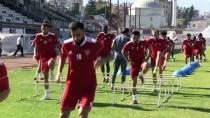 ANTAKYA - Hatayspor'da Kardemir Karabükspor Maçı Hazırlıkları