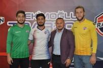 İMZA TÖRENİ - Hekimoğlu Trabzon FK Genç Oyuncuları Kadrosuna Katmaya Devam Ediyor