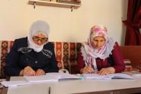 ERCAN ÖZDEMIR - Hizan'da Okuma Yazma Seferberliği