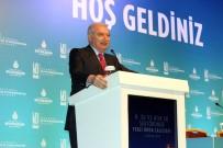 YEREL YÖNETİMLER - İBB Başkanı Mevlüt Uysal'dan Yerli Ürün Kullanma Çağrısı