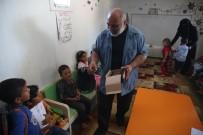 BÜLENT YıLDıRıM - İHH Vakfı Genel Başkanı Yıldırım, Suriye'den ABD'ye Tepki Gösterdi