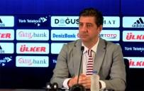 BENFICA - 'İyi Bir Futbol Sergiledik'