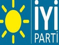 İSTİFA - İYİ Parti'de şok istifa!