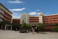İZMIR EKONOMI ÜNIVERSITESI - İzmir Ekonomi Üniversitesinde Yüksek Lisans Kolaylığı