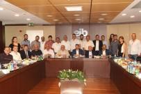 İZMIR TICARET BORSASı - İzmir, Mobilya Organize Sanayi Bölgesine Kavuşuyor