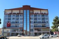 Kaman İlçe Belediye Binası Açılış Tarihi Belli Oldu