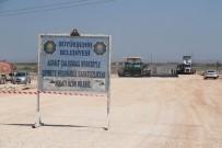 YOL YAPIMI - Kayyum Geldi, Diyarbakır'da Yapılmadık Yol Kalmadı