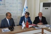 SİBER GÜVENLİK - Kırıkkale'de 4 Kurum Arasında 'MEGİP' Protokolü İmzalandı