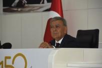 MECLİS ÜYESİ - Kocaoğlu'ndan Körfez Geçişi Projesi Açıklaması