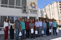 GERİ DÖNÜŞÜM - Kocasinan Belediyesi Geri Dönüşüm Bilinci Aşılıyor