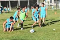 ERKILET - Kocasinan'da Mahalleler Arası Futbol Turnuvası Düzenlendi