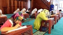SİYER - Kur'an Kursu Öğrencileri Yarıştı