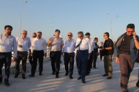 ALİ İHSAN SU - Liman - Hal Kavşağı'nda Sona Gelindi