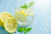 BÖBREK TAŞI - Limonata Böbrek Taşına İyi Geliyor