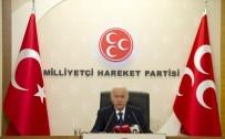 DÜNYA TICARET ÖRGÜTÜ - MHP Lideri Bahçeli'den ABD'ye Sert Dolar Açıklaması (2)