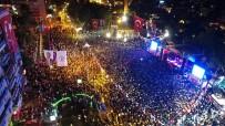 30 AĞUSTOS ZAFER BAYRAMı - Muratpaşa'da 30 Ağustos Coşkusu Yaşanacak