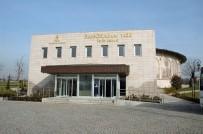 BOZDOĞAN KEMERİ - Müzeler Bayramda Ziyaretçilerini Bekliyor