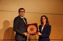 SANAYI VE TICARET ODASı - NEVÜ'de 'Kamu Üniversite Sanayi Buluşması' Panel Düzenledi