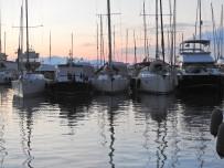 ALAÇATı - O İlçede Oteller Yüzde 100 Doldu, Bayramda 1 Milyon Kişi Bekleniyor