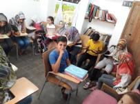 SOSYAL BELEDİYECİLİK - Öğrenciler Kuran-I Kerim Öğreniyor