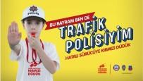 YOLCU TAŞIMACILIĞI - Polisten Bayram Öncesi Bilgilendirme