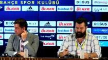 BENFICA - Rui Vitoria Açıklaması 'Güzel Bir Oyun Ortaya Koyduk'