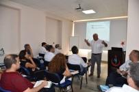 İL SAĞLıK MÜDÜRLÜĞÜ - Sağlık Yöneticilerine 'EFQM Mükemmellik Modeli' Eğitimi